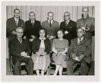 Israel Bond Drive representatives