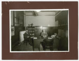 Oliver Stoen and Fred Tunnell, North Dakota State Bonding Department, Bismarck, N.D.