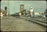 Great Northern Depot, Fargo