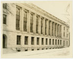 Post Office and Federal building in Fargo, N.D.