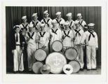 Sea Scouts drum and bugle corps, Fargo, N.D.