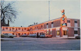 R & L City-Center Motel, Devil's Lake, N. Dak.