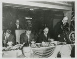 National prayer breakfast, Feb. 9, 1961