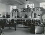 Junior Shop, Herbst Department Store, Fargo, N.D.