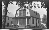 House at 1115 6th Street S., Fargo, N.D.