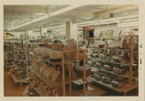 Household appliance section, Herbst Department Store, Fargo, N.D.