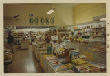 Book section, Herbst Department Store, Fargo, N.D.