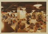 Lunchroom at Herbst Department Store, Fargo, N.D.