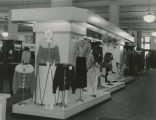 Herbst Department Store, Sport Shop display, Fargo, N.D.