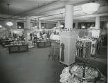Fashion Floor at Herbst Department Store, Fargo, N.D.