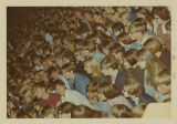 Battle of the Bands crowd, Herbst Department Store, Fargo, N.D.