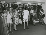 Womens Day Sale, Herbst Department Store, Fargo, N.D.