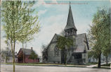 Norwegian Lutheran Church, Fargo, N.D.