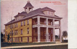 Deaconess Hospital, Northwood, N.D.