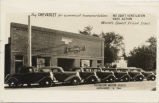 Thompson Motor Sales, Northwood, N.Dak.